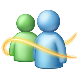 Windows Live Messenger (MSN messenger)